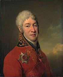 Иван Владимирович Лопухин