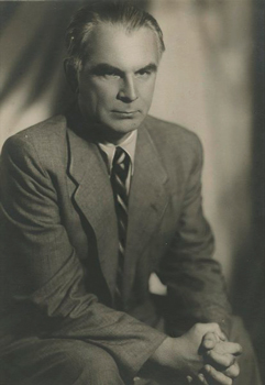 Владимир Александрович Луговской