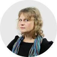 Екатерина Эдуардовна Лямина