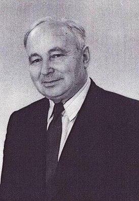 Евгений Александрович Маймин