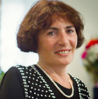 Елена Григорьевна Макарова