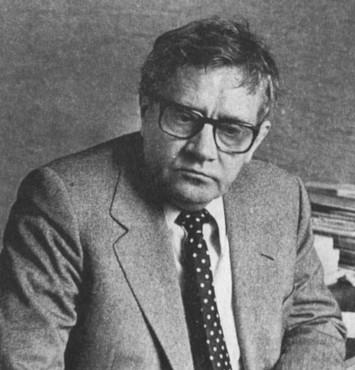 Владимир Емельянович Максимов