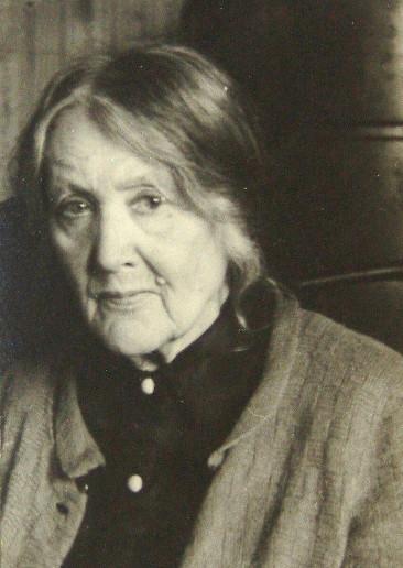 Варвара Григорьевна Малахиева-Мирович
