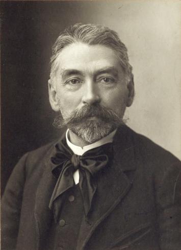 Стефан Малларме