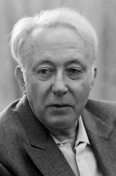 Рой Александрович Медведев