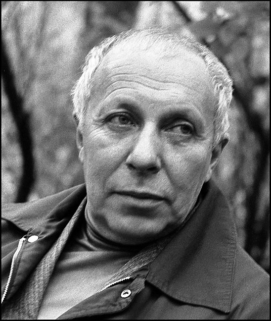 Александр Петрович Межиров