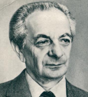 Даниил Ефимович Мельников
