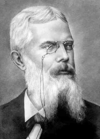 Франц Меринг