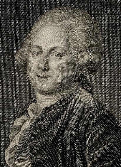 Луи Себастьен Мерсье