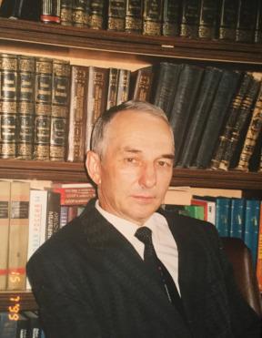 Лев Дионисович Мирошниченко