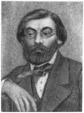Михаил Ларионович Михайлов