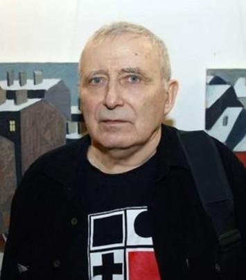 Валерий Андреевич Мишин