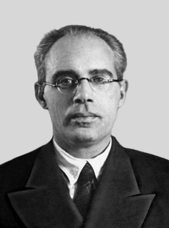 Лев Борисович Модзалевский