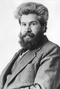Борис Андреевич Можаев