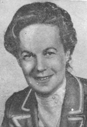 Элиан Мок-Бикер