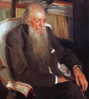 Даниил Лукич Мордовцев