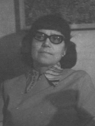 Нелли Александровна Морозова