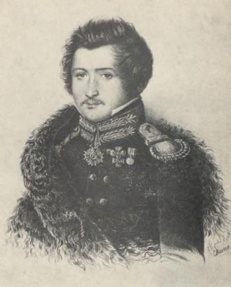 Сергей Иванович Муравьёв-Апостол