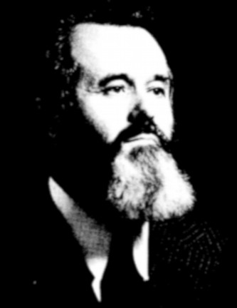 Михаил Фёдорович Мурьянов