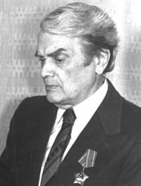 Владимир Александрович Натансон