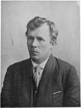 Александр Сергеевич Неверов