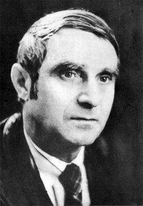 Павел Иванович Негретов