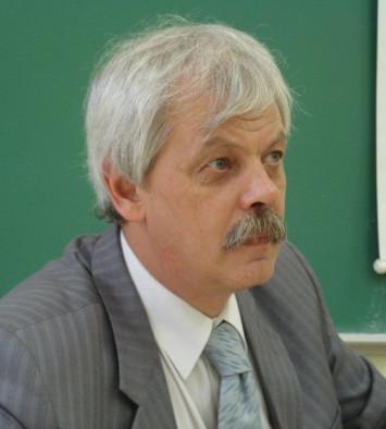 Андрей Семёнович Немзер