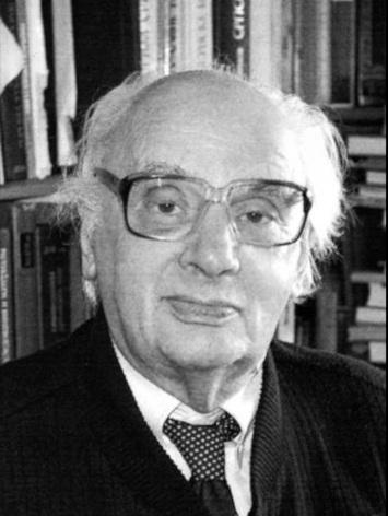Евгений Львович Немировский