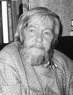 Владимир Мотелевич Нестеровский