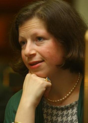 Елизавета Владимировна Новикова