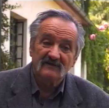 Борис Михайлович Носик