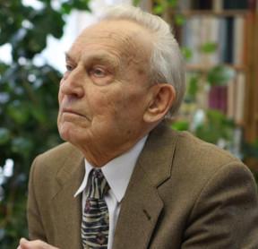 Виктор Георгиевич Одиноков