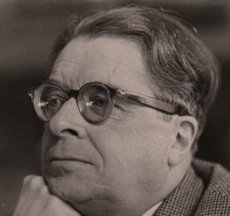 Владимир Николаевич Орлов