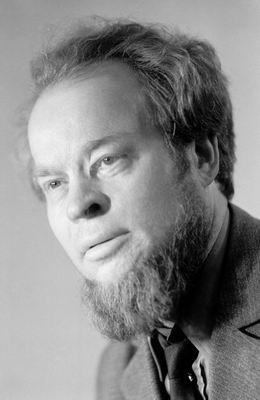 Сергей Сергеевич Орлов