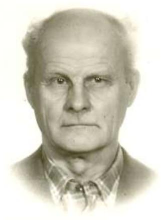 Владимир Антонович Осиненко