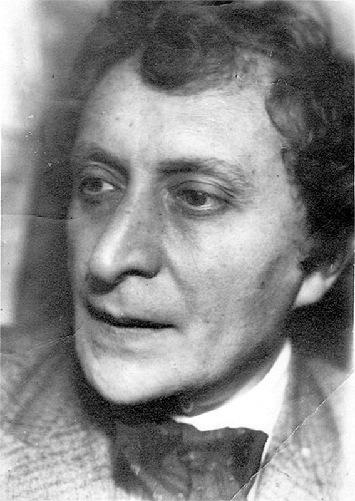 Александр Александрович Осмёркин