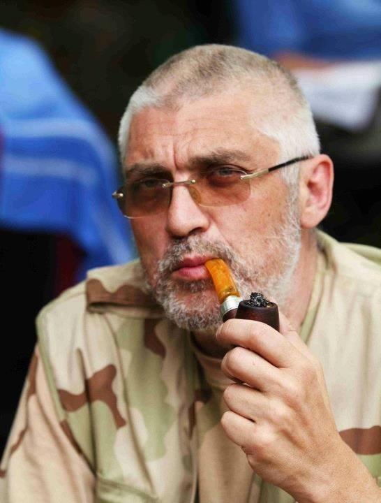 Александр Авраамович Осовцов