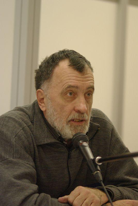 Борис Владимирович Останин