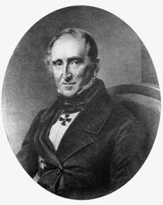 Николай Фёдорович Остолопов