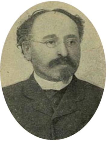 Моисей Яковлевич Острогорский