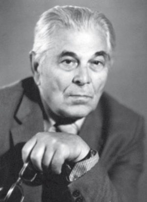 Николай Иванович Павленко