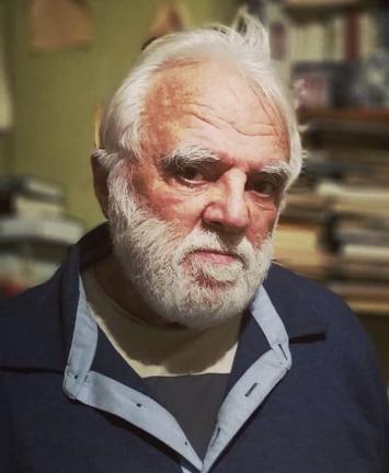 Александр Ефимович Парнис