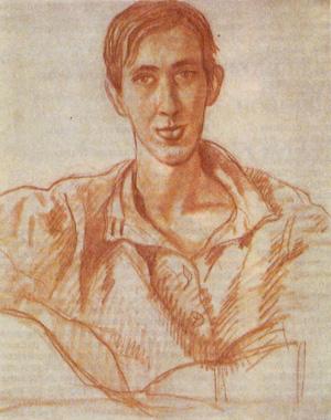 Григорий Николаевич Петников