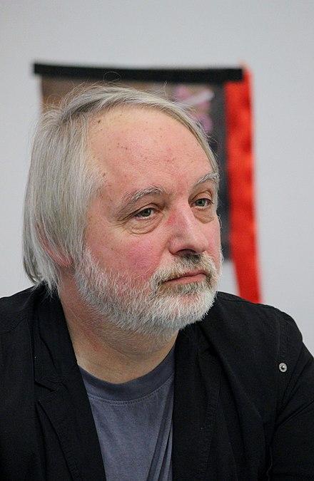 Никита Васильевич Петров