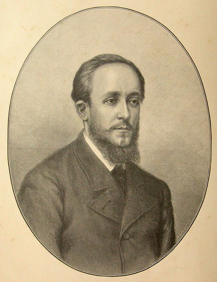 Дмитрий Иванович Писарев