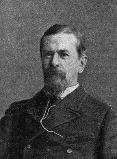 Пётр Николаевич Полевой