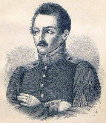 Александр Иванович Полежаев