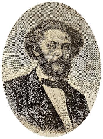 Николай Герасимович Помяловский