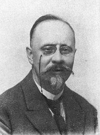 Виктор Карлович Поржезинский