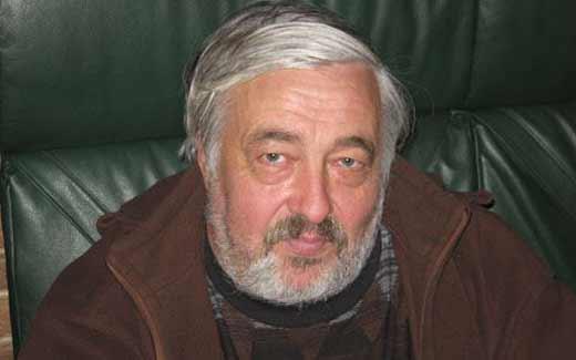 Владимир Валерианович Прибыловский